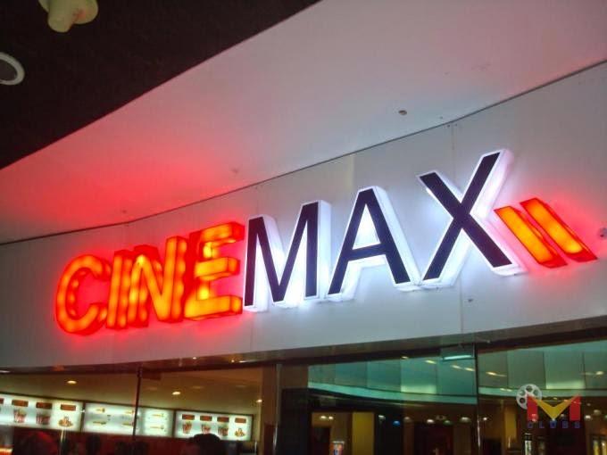 Cinemax Eternity Thane Mumbai - Box Office Hits